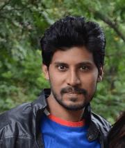 Vijay Bharath Telugu Actor