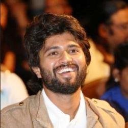 Vijay Deverakonda Telugu Actor
