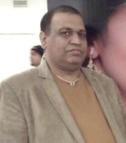 Vijay K Mishra Hindi Actor
