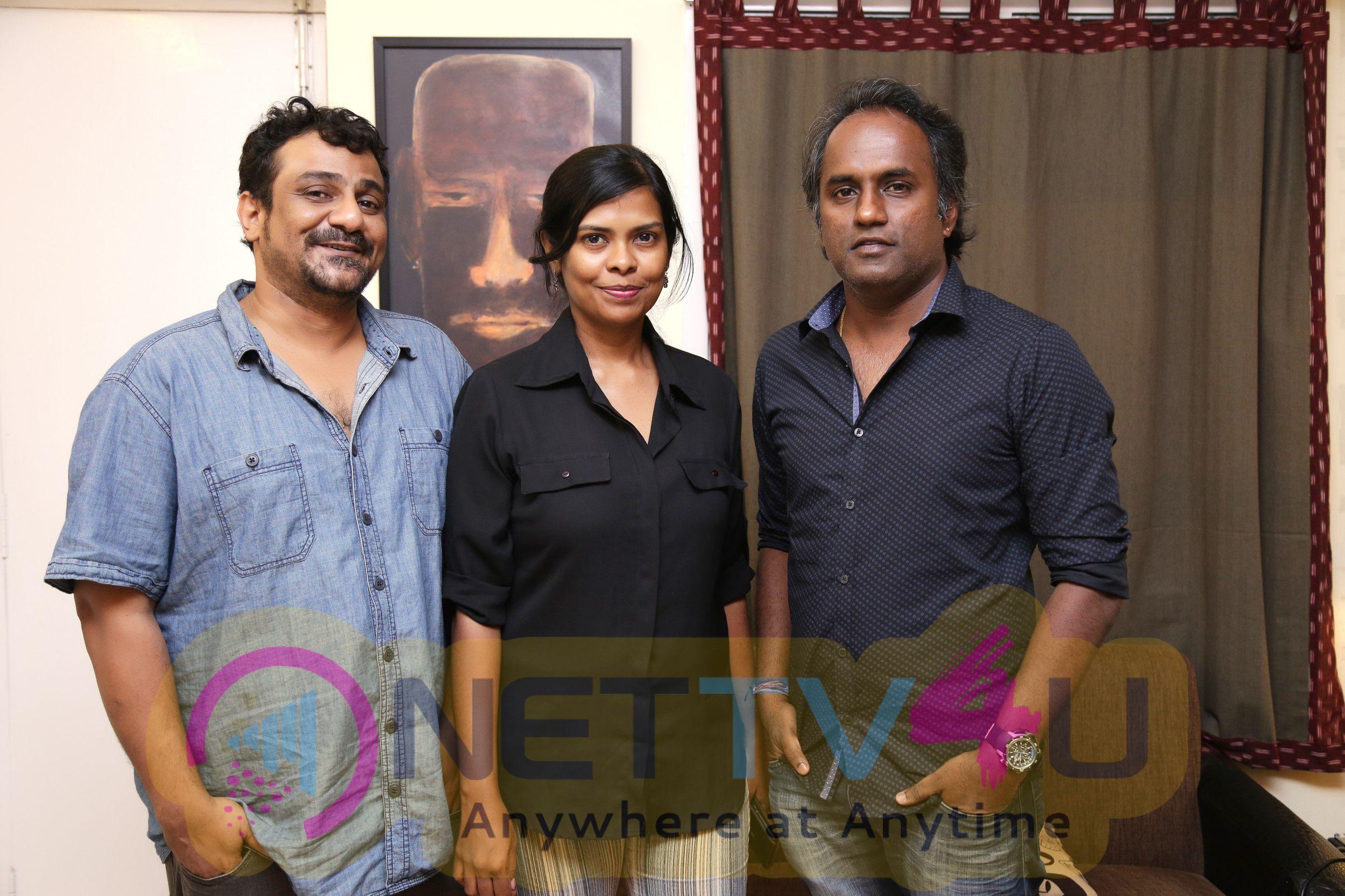 Vijay Sethupathi & Madhavan Upcoming Multi Starrer Movie Vikram Veda Tamil Gallery