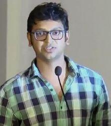 Vijaykeerthy Tamil Actor