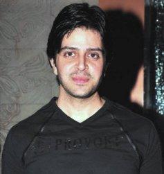 Vije Bhatia Hindi Actor