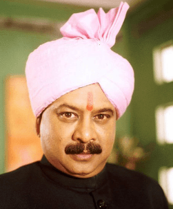 Vilas Ujawne Hindi Actor