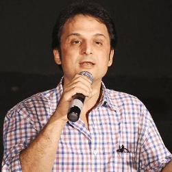 Vinay Sapru Hindi Actor