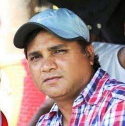 Vipin Parashar Hindi Actor