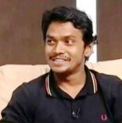 Viraj Adhav Hindi Actor