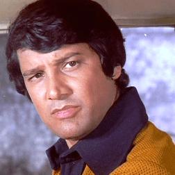 Vishal Anand Hindi Actor
