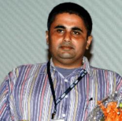 Vishal Bhandari Hindi Actor