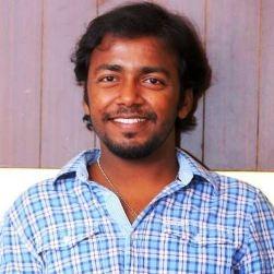Vishnu Unnikrishnan Malayalam Actor