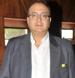 Vivek Vaswani Hindi Actor