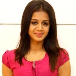 VJ Anjana Rangan Tamil Actress