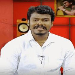 VM Mahalingam Tamil Actor