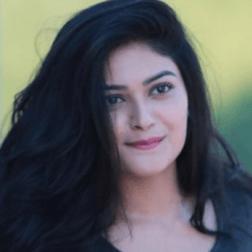 Vaibhavi Shandilya Hindi Actress