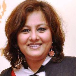 Vani Tripathi Hindi Actress