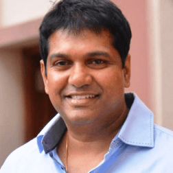 Vasu Manthena Telugu Actor
