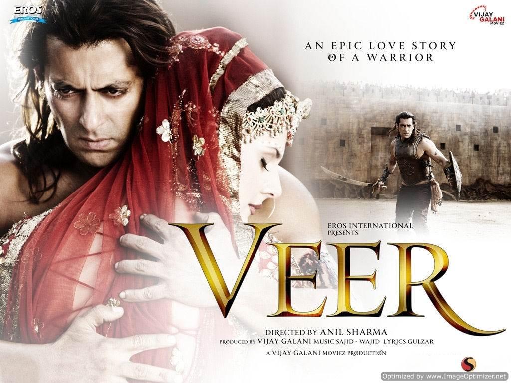 Veer Movie Review