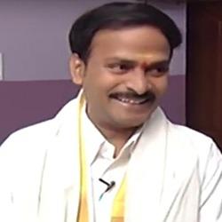 Venu Madhav Telugu Actor