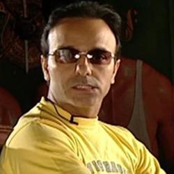 Vikram Chopra Hindi Actor