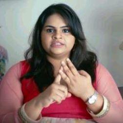 Vidyullekha Raman Tamil Actress