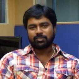 Vijay Chander Tamil Actor