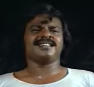 Vijayan Malayalam Actor