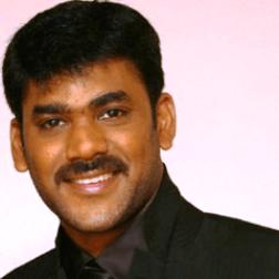 Vikram Krishna Tamil Actor