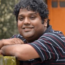 Vipin Atley Malayalam Actor