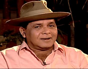 W. B. Rao Hindi Actor
