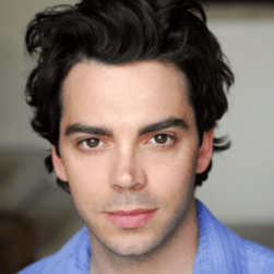 Will Keenan English Actor