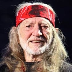 Willie Nelson English Actor