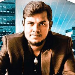 Yuki Praveen Tamil Actor