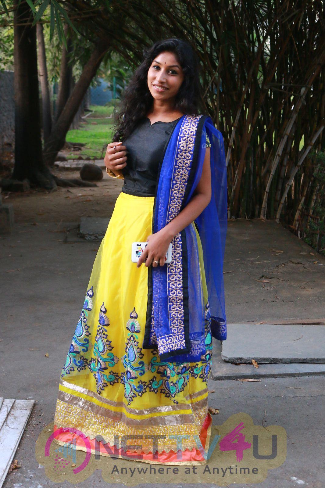 Yennai Mel Kuthirai Sawaari Audio Launch Photos  Tamil Gallery