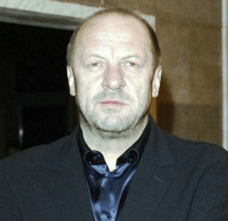 Zbigniew Preisner English Actor