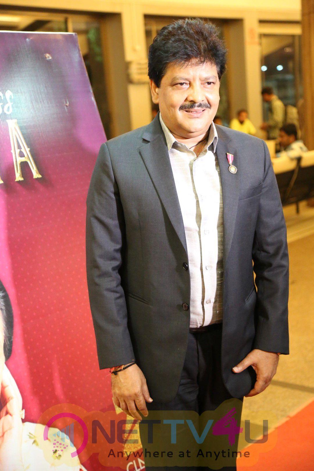 Zee Classic Celebrate Asha Bhosle 83rd Birthday A Musical Concert Timeless Asha Pics Hindi Gallery