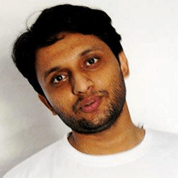 Mohammed Zeeshan Ayyub Hindi Actor