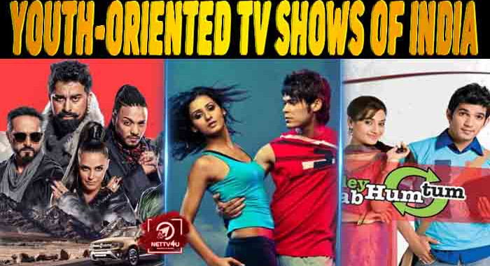 Top 10 Youth-Oriented TV Shows Of India   Latest Articles