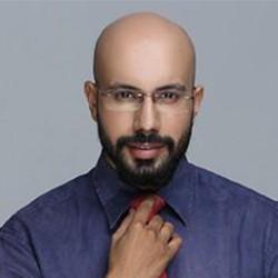 Hindi Tv Actor Abudhar Al Hassan Biography, News, Photos, Videos | NETTV4U