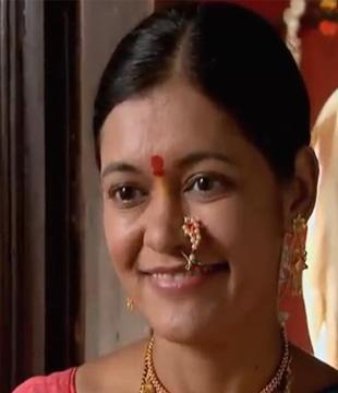 Purva Subhash - Laxmi Jai Malhar Age, Photos, Hot - Marathi.TV