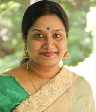 Tulasi Actress