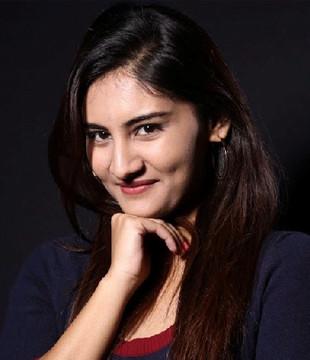 Hindi Tv Actress Vedika Bhandari Biography, News, Photos, Videos   NETTV4U