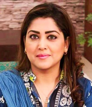 Fazila Qazi