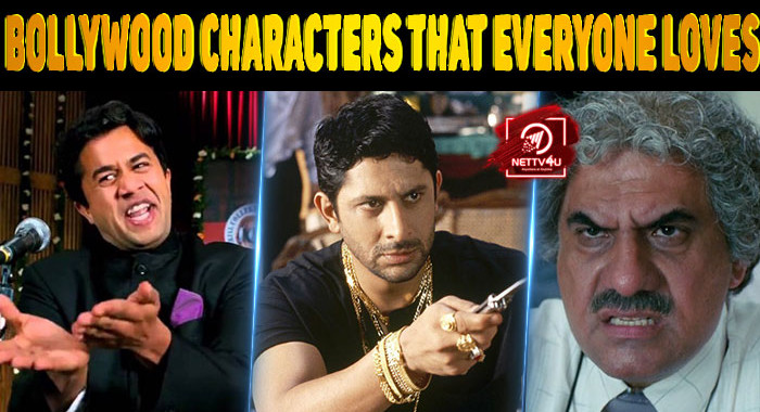 Top Ten Bollywood Characters That Everyone Loves | Latest Articles