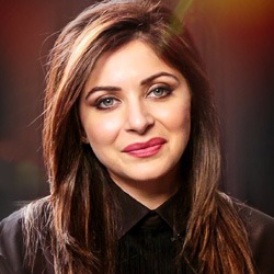 Bollywood Singer Kanika Kapoor Biography, News, Photos ...