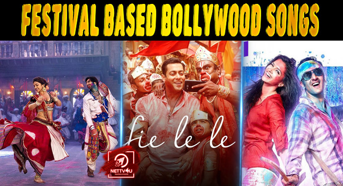 Top 10 Festival Based Bollywood Songs Latest Articles Nettv4u Dancing · 9 years ago. top 10 festival based bollywood songs