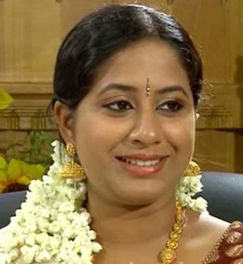 actress malayalam Jyothi krishna