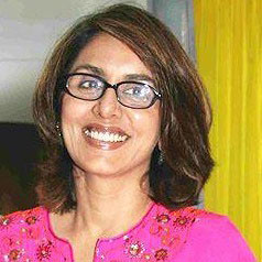 Neetu Singh can be best described as young, ebullient and effervescent teenager of Hindi cinema