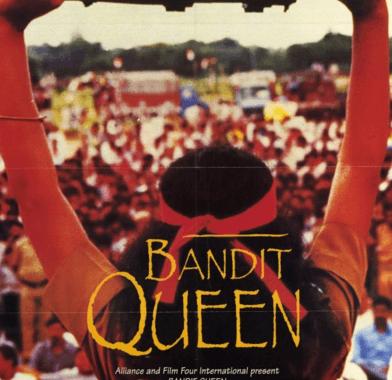 Bandit queen film review