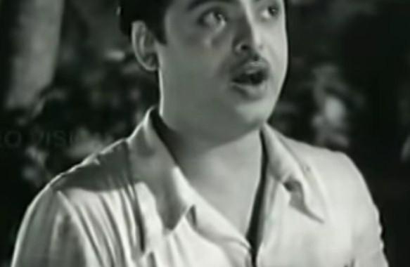 Tamil Movie Actor Gemini Ganesan