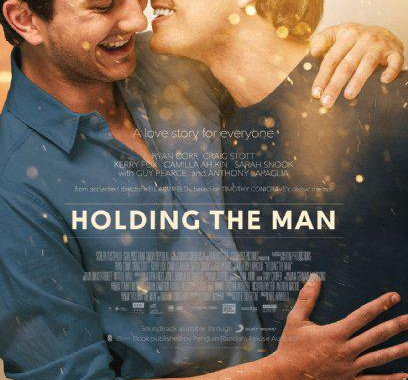 Holding the Man Movie Review | Nettv4u.com
