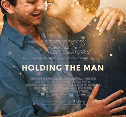Holding the Man Movie Review | Nettv4u.com